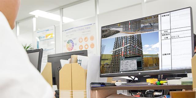 写真整理業務イメージ